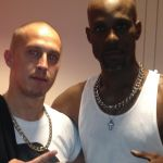 DJ Crooklyn ft DMX (USA SINGER)